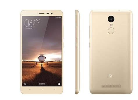Xiaomi Redmi Note 3 xiaomi redmi note 3 launched in india specification features price review