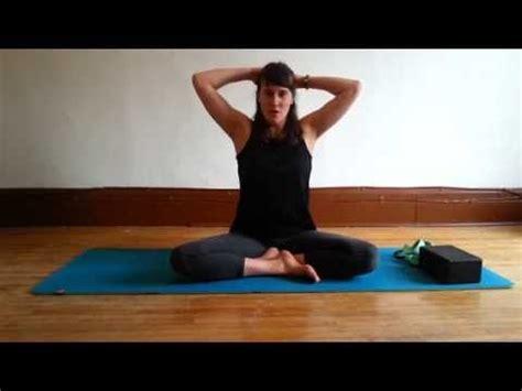 yoga maryse lehoux youtube cours de yoga de 10 minutes pour br 251 ler les graisses avec