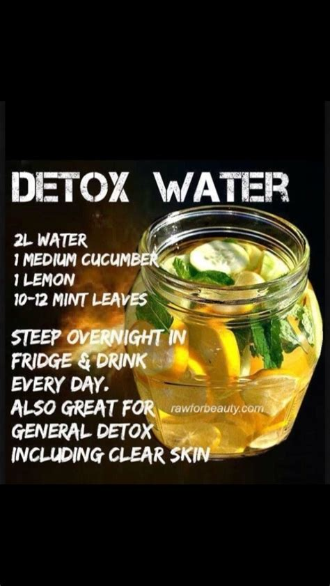When Is The Detox Time In The by Detox Time Trusper