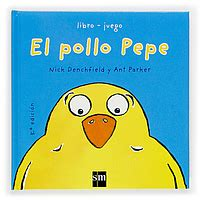 libro el pollo pepe libros en oferta colegio mayol