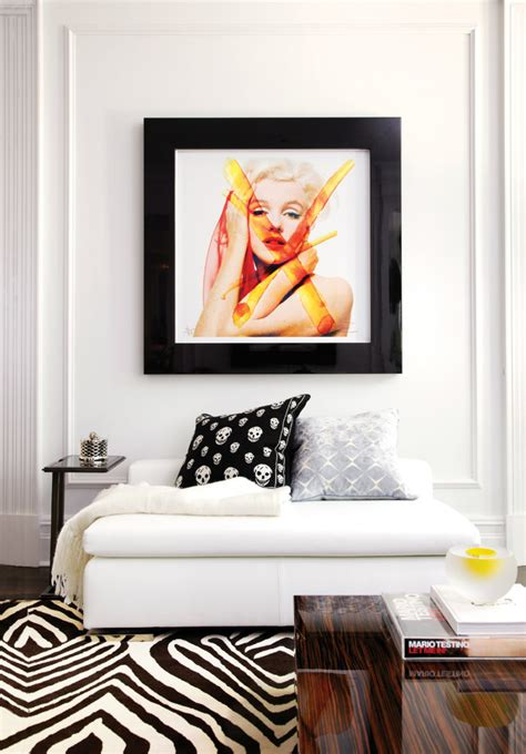 Marilyn Home Decor by Modern Decor For A Spooktacular Home
