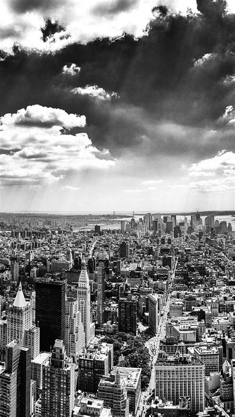 new york iphone wallpaper black and white new york city black and white iphone 6 plus hd wallpaper