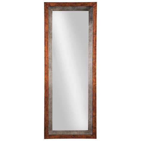 Accent Mirrors Signature Design By Accent Mirrors Niah Brown