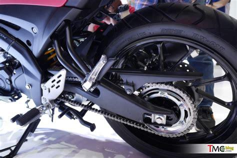 Resmi Sparepart Yamaha Byson resmi yamaha vixion r 155 dibandrol 28 8 juta rupiah distribusi mulai pekan ke dua
