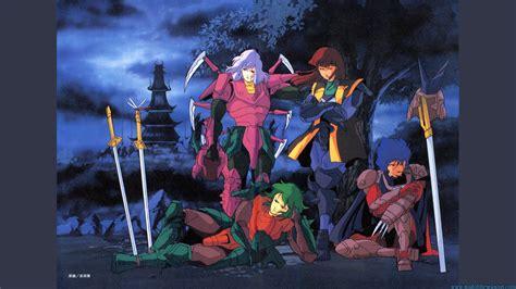 Kaos Samurai X 47 ronin warriors wallpaper 66 images