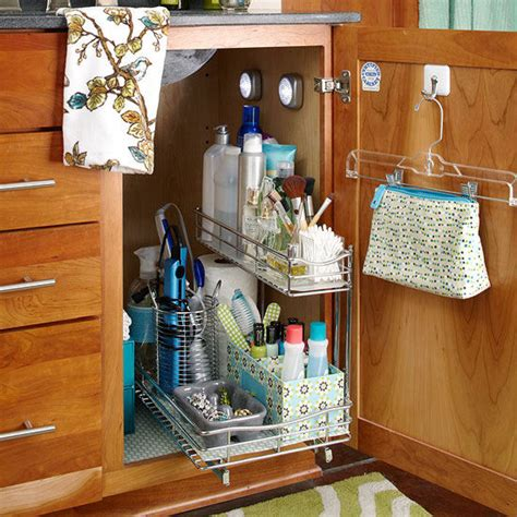 bathroom storage ideas under sink undersink bathroom storage pictures photos and images