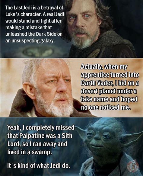 The Last Jedi Memes - spoiler club quot star wars the last jedi quot