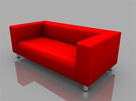 klippan loveseat review 3d model klippan couch ikea