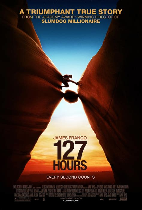 film hours the b reel 127 hours