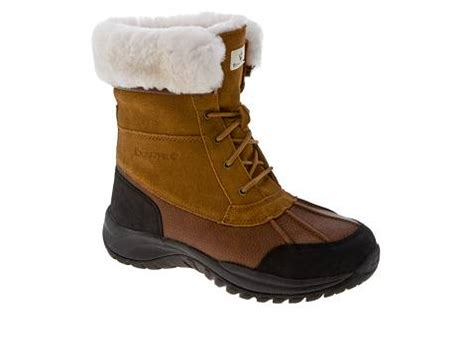 dsw mens winter boots bearpaw stowe winter boot dsw