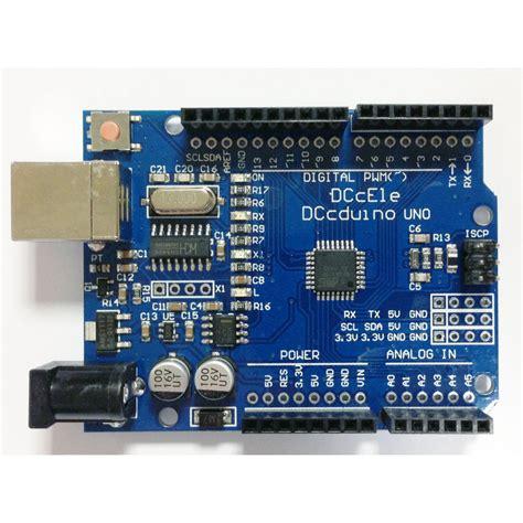 buyhere dccduino uno arduino uno  compatible smd