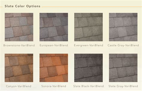 Roof Tile Colors Tile And Slate Roofing Puget Sound Roof Gutter Skylight Installers