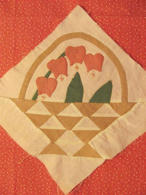 vintage flower pattern quilt 34 best images about quilts on pinterest twin quilt