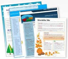 printable newsletter templates free free printable newsletters newsletter templates email