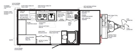 coleman tent trailer wiring diagram fitfathers me