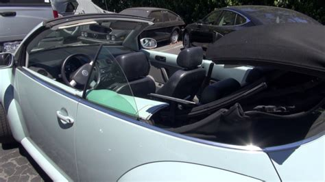 convertible top upholstery vw convertible top repair by cooks upholstery youtube