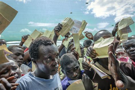 unhcr south sudan employment south sudan world s fastest growing refugee crisis