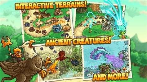 download game android kingdom rush mod kingdom rush origins mod gems heroes unlocked