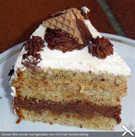 hanuta kuchen hanuta torte kuchen pie cake and food