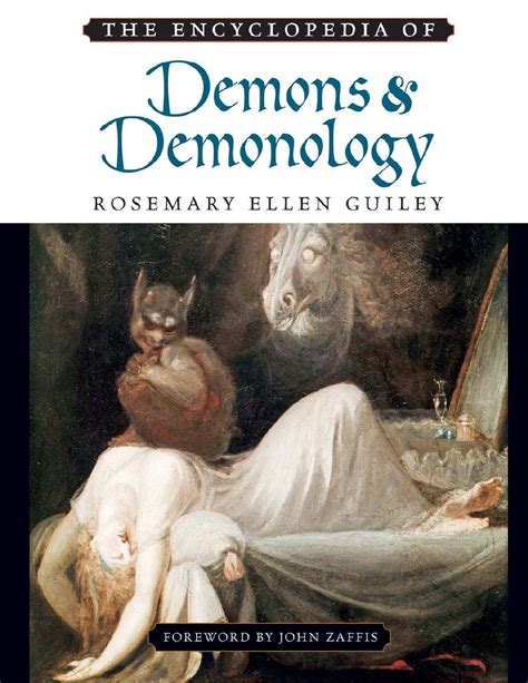 the company of demons books the encyclopedia of demons by victor maestri issuu