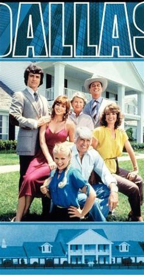imdb best tv shows dallas tv series 1978 1991 imdb