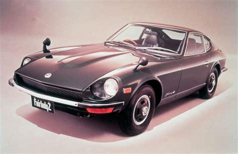 datsun nissan z 1969 1978 bj datsun 240z 260z 280z