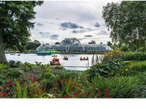 kew gardens tickets and general info time out