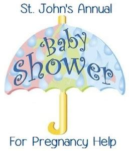 who organises a baby shower annual baby shower this weekend may 3 4 st the