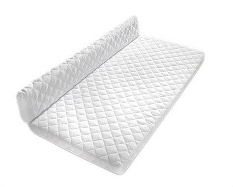 matratze 50 x 90 alvi beistellbett matratze wiegen matratze hygienair