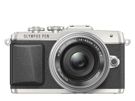 Kamera Olympus Pen E Pl7 olympus pen lite e pl7 retro kamera f 252 r technik freaks im test cnet de