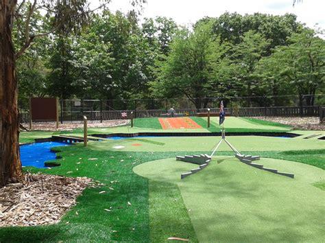 house mini golf mini golf at yarralumla play station canberra