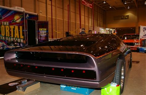 dodge m4s turbo interceptor price мечта детства dodge m4s turbo interceptor concept 1984 г