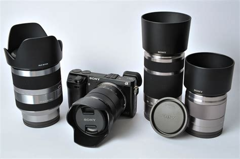 Lensa Sony Nex 55 210mm jual cepat canon 1dx sony nex 7 pentax q lensa lensa dan tas