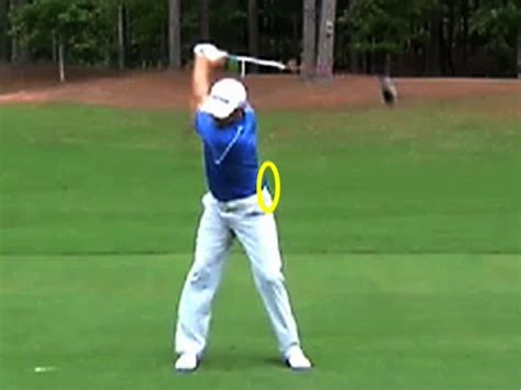 Somax Sports Dustin Johnson Golf Swing Analysis At Us