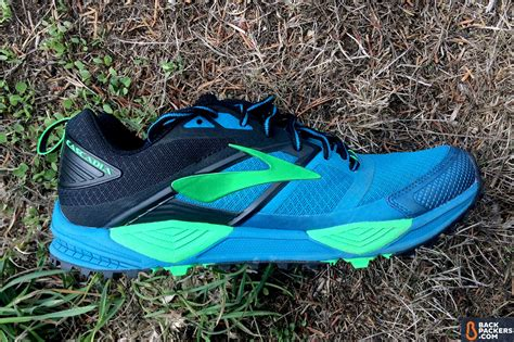 trail running shoes vs hiking boots cascadia 12 review trail running shoe review