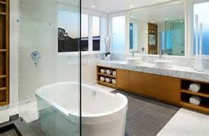 Spa Like Bathroom Designs Inexpensive Bathroom Makeover Ideas