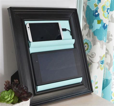 diy phone charging station 15 cool and clever diy charging stations house design