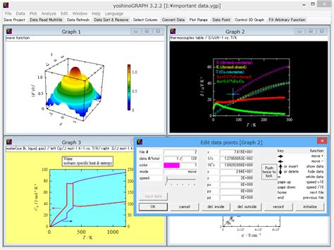 graphing software 3d graph plotting software free ambasf