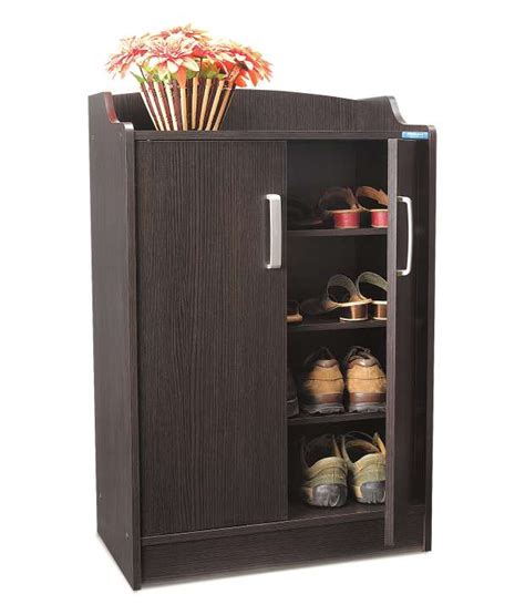 nilkamal kitchen furniture nilkamal gilbert shoe rack wenge prices in india