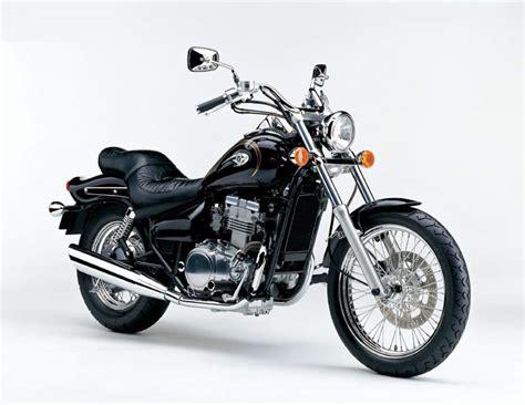 Kawasaki En500 by 2003 Kawasaki Vulcan 500 Ltd