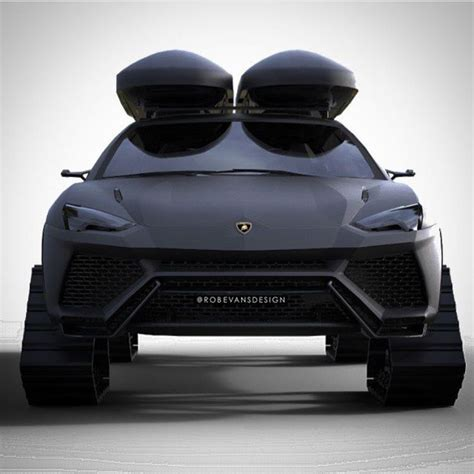 Where Does The Lamborghini Come From Lamborghini Urus The Name Comes From The Urus The