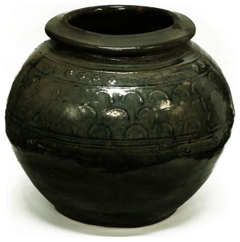 indoor ceramic planters antique ceramic pot 1 asian indoor pots and planters by china furniture and arts