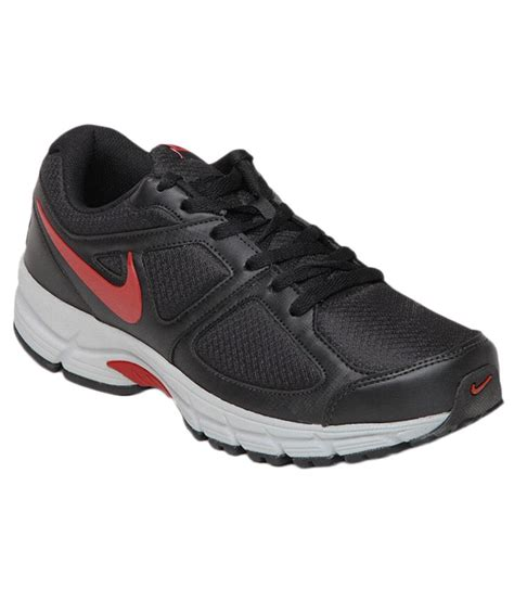 nike running sports shoes nike black running sports shoes price in india buy nike