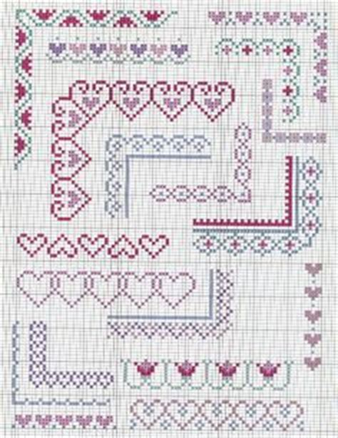 xsd pattern double quote flores cross stitch pattern rose flourish motif pinteres