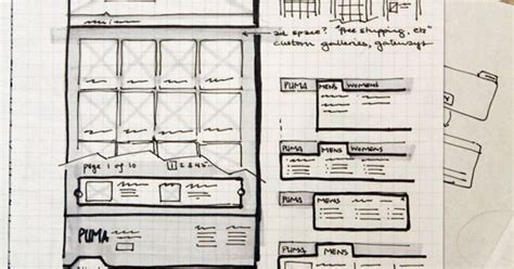 24 professional exles of web and mobile wireframe 24 professional exles of web and mobile wireframe
