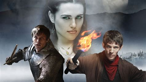 Electra Hones Magic Skills by Merlin Netflix