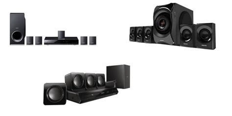 best 5 1 home theater system rs 10 000 in india 2018