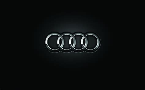 audi logo audi logo audi car symbol meaning and history car brand