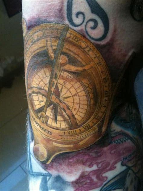 tattoo compass mit karte suchergebnisse f 252 r kompass tattoos tattoo bewertung de