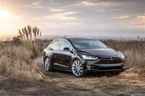 How Much Is The Model X Tesla 2017 Tesla Model X Reviews And Rating Motor Trend